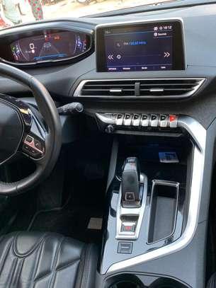 Peugeot 3008 2019 image 7