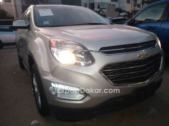 Chevrolet  2016 image 2