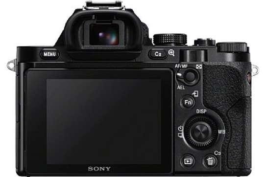 Sony Alpha a7s objectif 28-70mm image 2