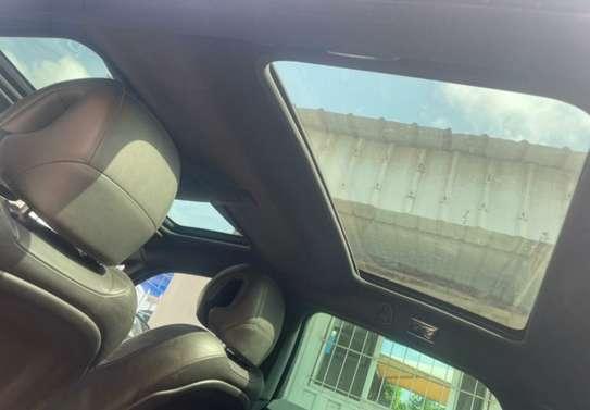 Je vends ma Citroën ds5 image 4