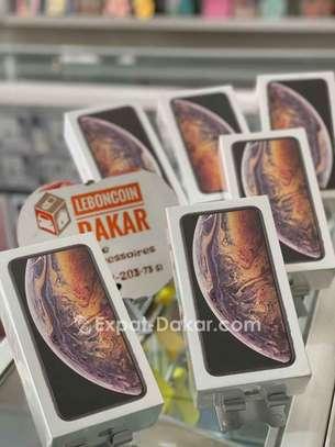 IPhone XS Max 256GB SCELLÉ image 1