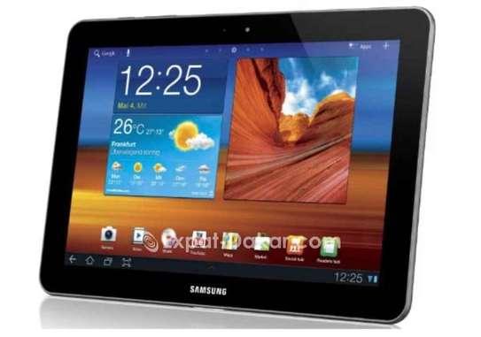 Samsung Galaxy Tab 4 image 2