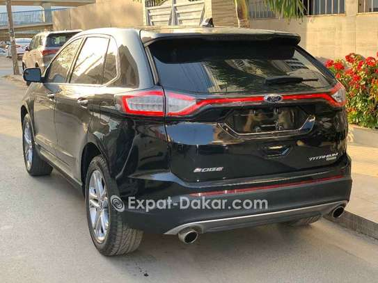 Ford Edge 2018 image 5