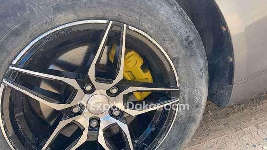 Hyundai Sonata 2012 image 6