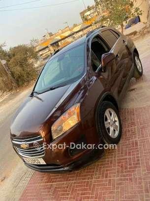 Chevrolet Trax 2016 image 1