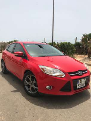 FORD FOCUS 2014 image 3