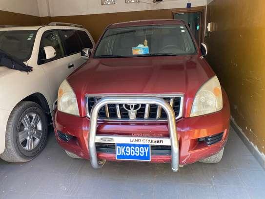 Toyota image 1
