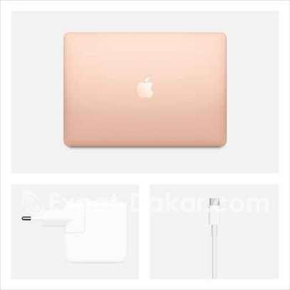 """MacBook Air 13.3"""" Gold image 1"""