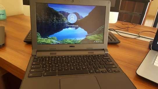 ordinateur DELL chromebook 11 avec système windows10 image 5