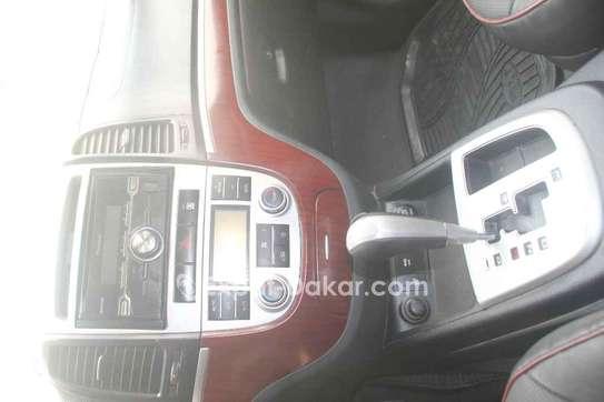 Hyundai Santa Fe 2008 image 1