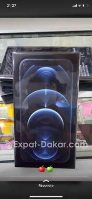 IPhone 12 Pro Max image 2