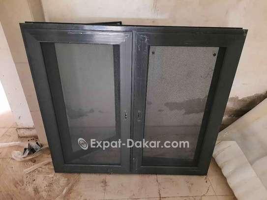 Fenêtre double vitrage image 1