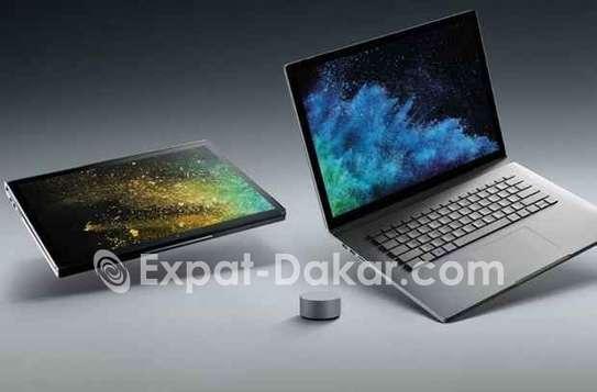 Surface Book 2 i5 image 1