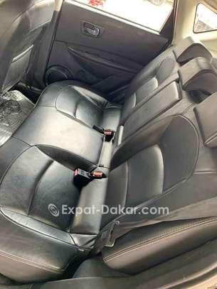 Nissan Qashqai 2012 image 6