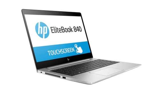 HP Elitebook 840 G5 i7 image 1