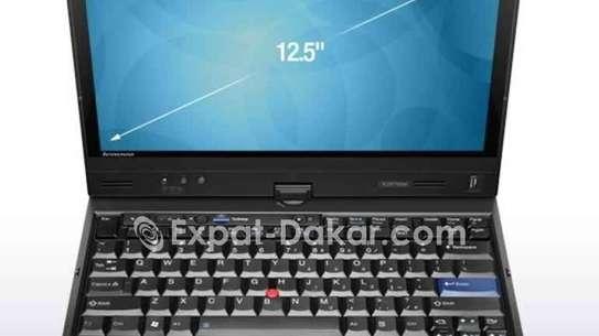 Lenovo X220 tablet cire i5 image 4