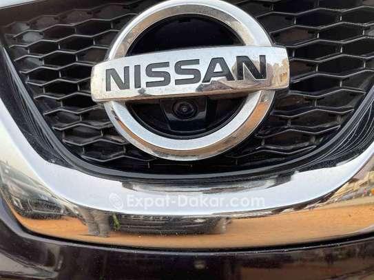 Nissan Qashqai 2015 image 4