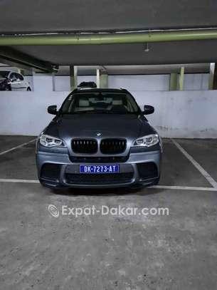 BMW X6 2014 image 2