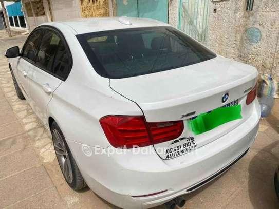 BMW I8 2013 image 3