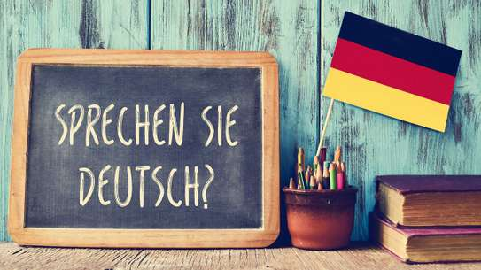 Cours d'Allemand image 1