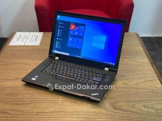 Lenovo l520 image 1