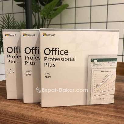 Office 2016,2019 Pro.Plus image 5