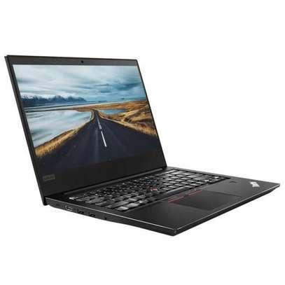 Lenovo ThinkPad E480 Core I5 RAM 8Go 8th Génération image 3