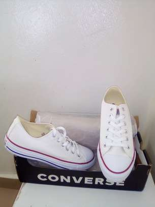 ALL STAR CONVERSE image 15