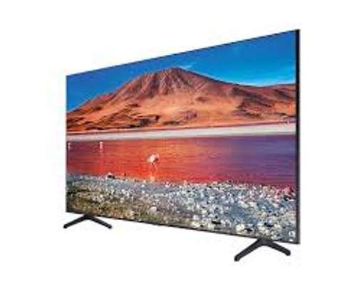 TV LG - Ecran 65 pousse 164 CM '' - 4k UHD WiF image 1