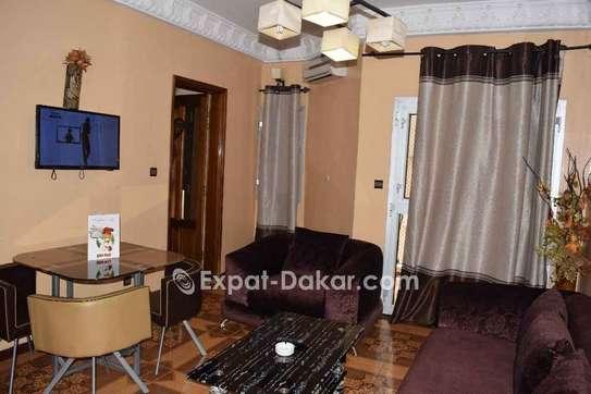 Appartement meublé à hann mariste image 3