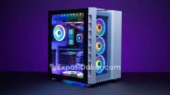 ASUS Ultra Gaming  RTX 3090 image 2
