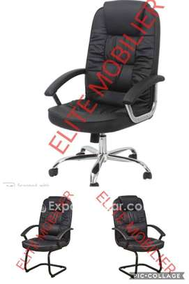 Pack Fauteuil Direction image 1