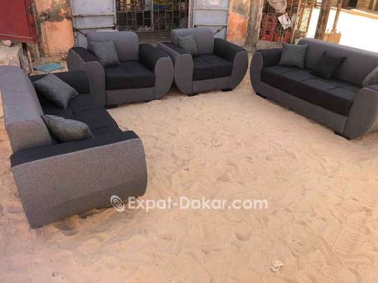 Canapés salons fauteuils image 1