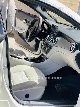 Mercedes-Benz Classe Cla 2014 image 5