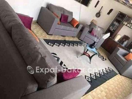 Canapés salons fauteuils meubles image 2