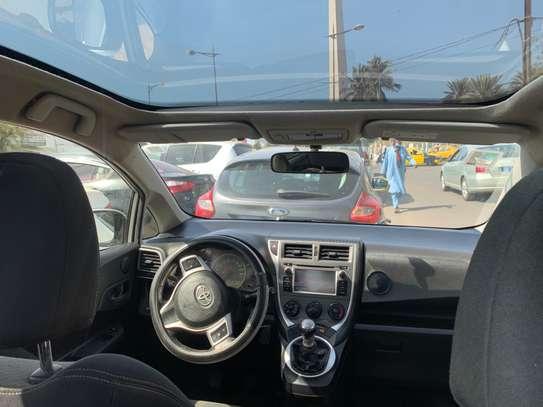 Toyota verso S image 5