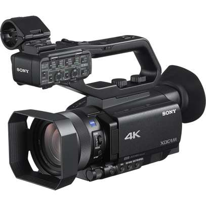 Sony PXW-Z90V 4K Camera Professionnel image 1