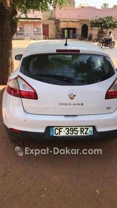 Renault Megane 2012 image 4