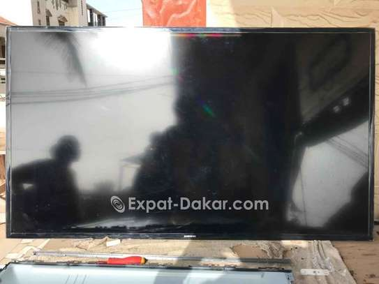 TV LG - Ecran 50'' - 8k image 1