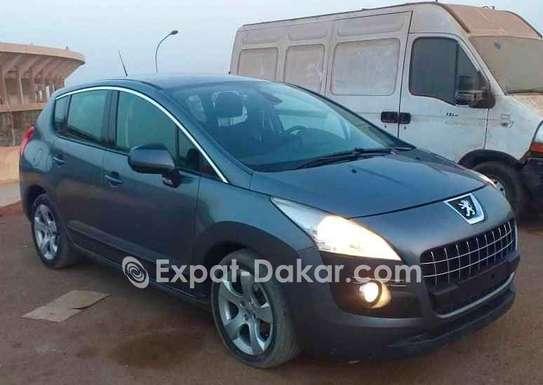Peugeot 3008 2011 image 5