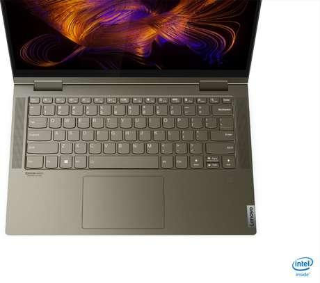 Lenovo yoga 7i i5 11th génération image 1