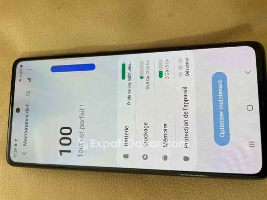 Samsung Galaxy s20 5G image 1
