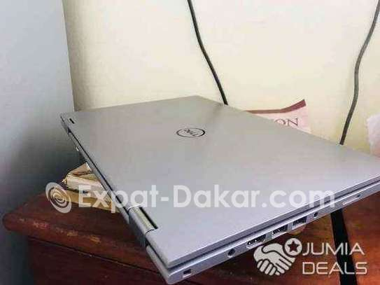 Dell gamer écran tactile ram 8 image 1