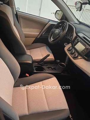 Toyota Rav 4 2013 image 2