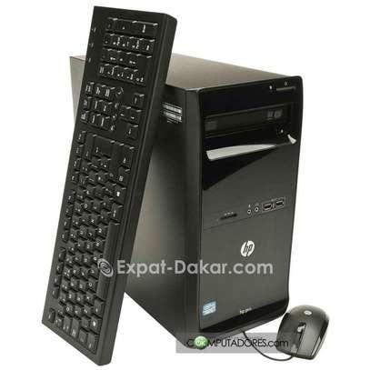 """HP pro avec écran 19"""" image 1"""