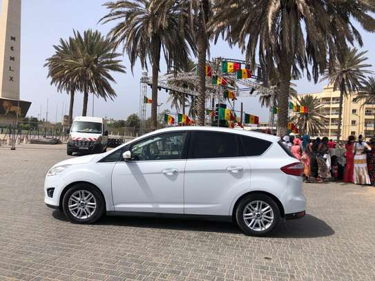 Ford  C.MAX image 3