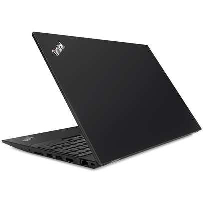 Lenovo Thinkpad P1 I7/16/512/Nvidia image 2