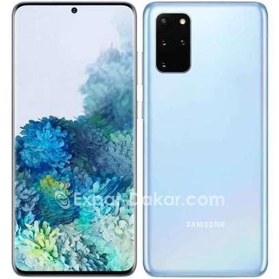Samsung galaxy S20+ image 4