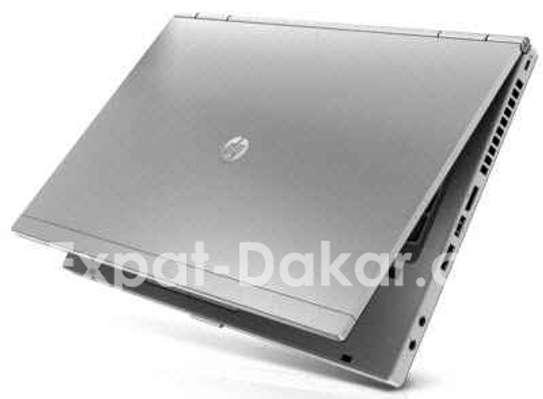 HP  EliteBook  Core i7 image 5