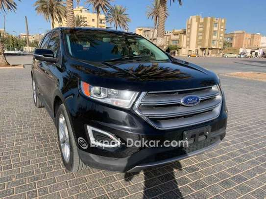 Ford Edge 2018 image 2